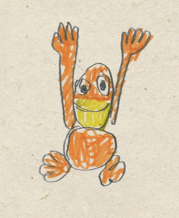 Kinder surprise trade press advertising – Concepts, copywriter, illustrator & creative director