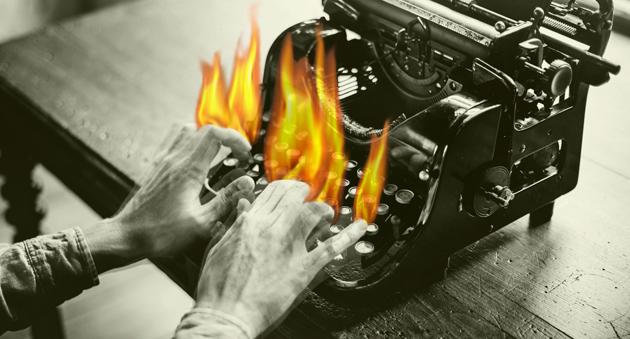 Freelance Copywriter – Jonathan Wilcock