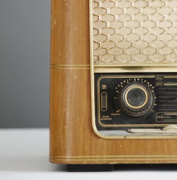 Radio scripts – copywriting for radio advertising