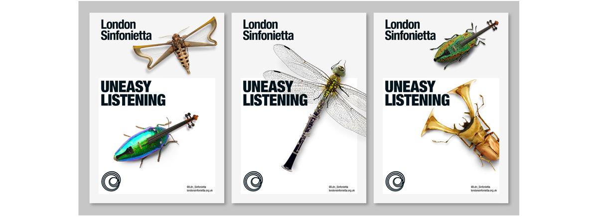 Chris Harrison – Creative Director – So, What If… Blog London Sinfonietta