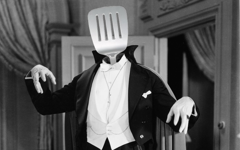 #badphotoshop of the day – COUNT SPATULA