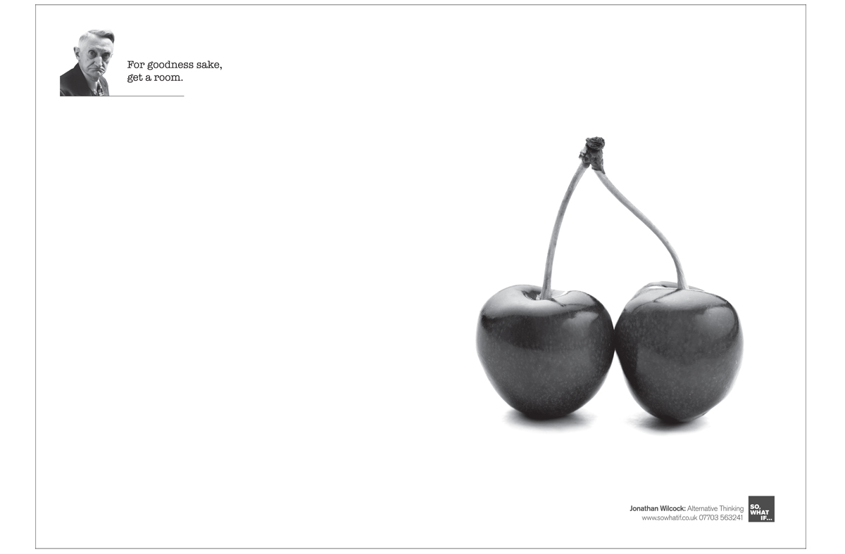Copywriting: worst client in the world – cherries