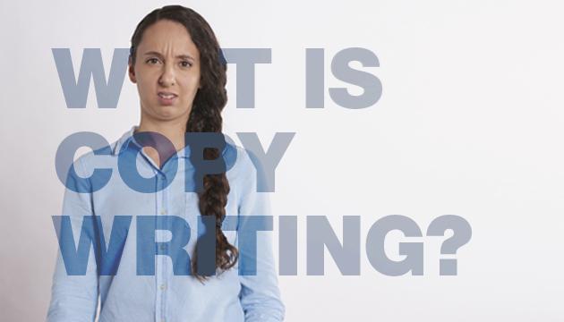 What is copywriting? Jonathan Wilcock – Freelance Copywriter