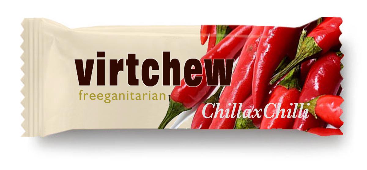 Virtchew Chilli Jonathan Wilcock Freelance Copywriter