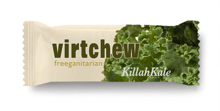 Virtchew Kale Jonathan Wilcock Freelance Copywriter